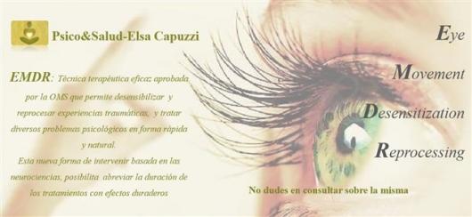 Elsa Capuzzi - Galería de imágenes