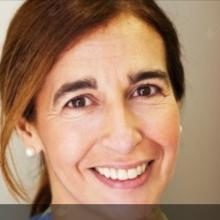 Isabel Alonso Ramos, Dentista Valladolid