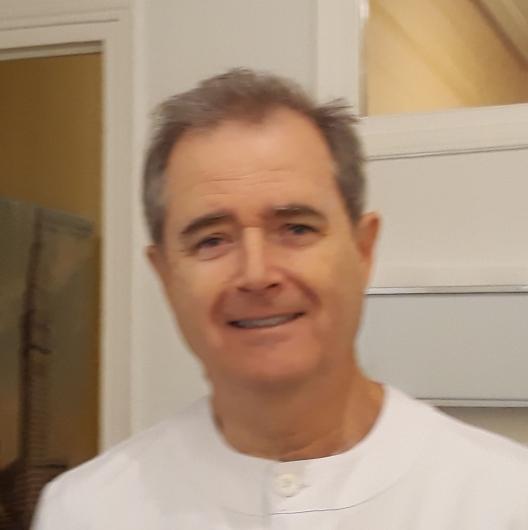 Luis Merinero Cortes