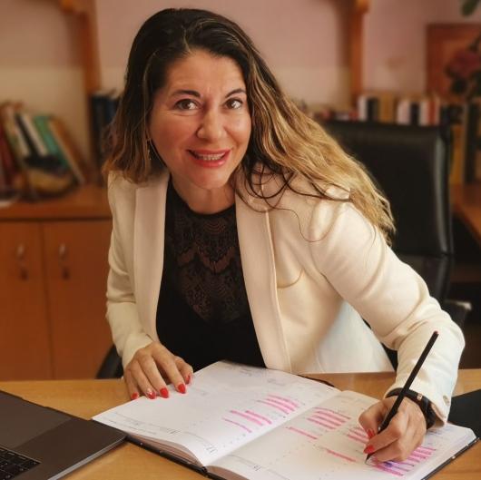 Monica Dosil Psicologo Castelldefels