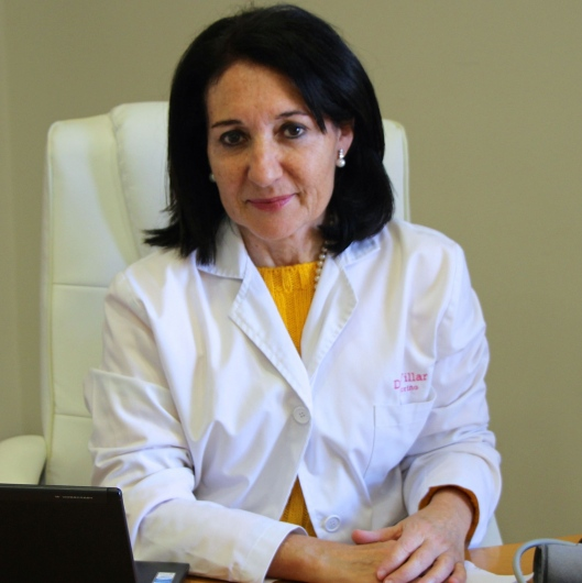 Dra Aurelia Villar Bonet Endocrino Santander Reserva
