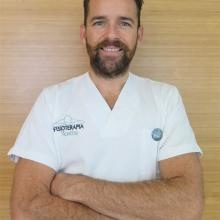 Rafael Vicetto Martinez, Fisioterapeuta Madrid