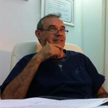 Jorge Barros - Médico general Madrid
