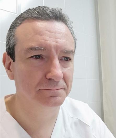 Antonio Morell Sanahuja
