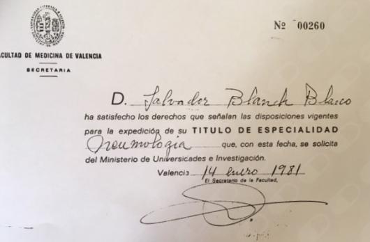 Salvador Blanch Blasco - Galería de imágenes