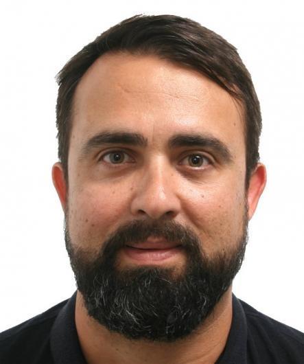 David Gil Castillo