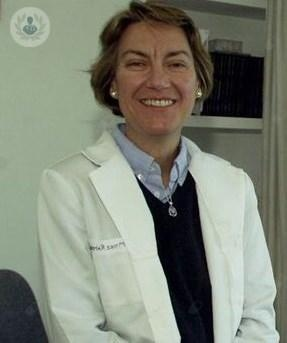 Dra Maria Teresa Martínez Ramonde Opiniones Endocrino A