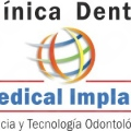 Clinica Dental Medical Implant