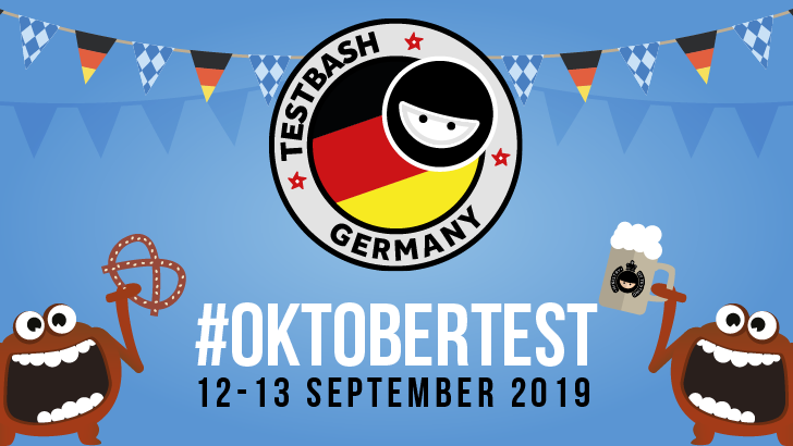 Testbash germany 2019 dojo