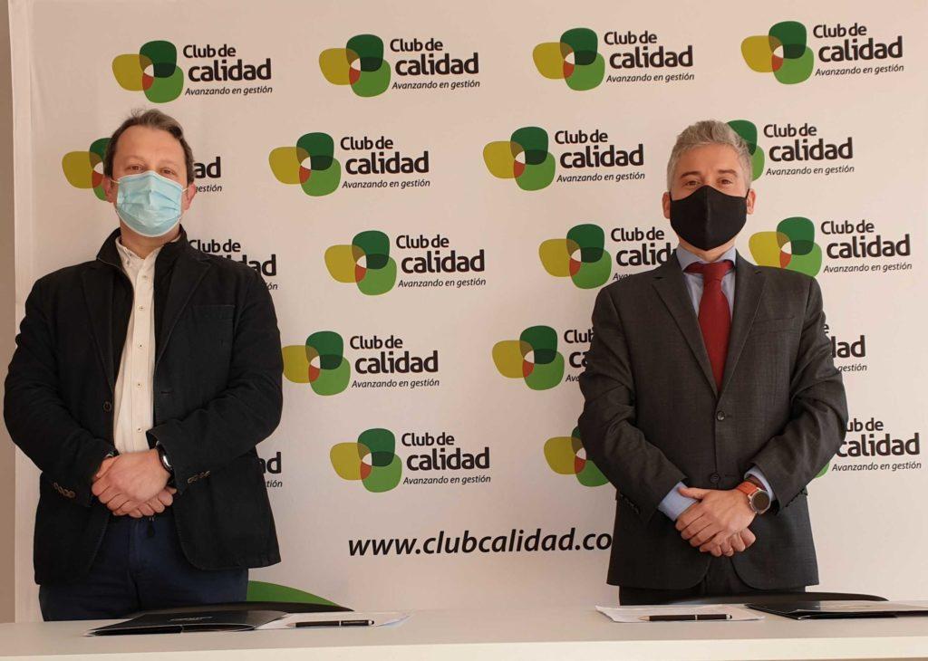 Dokify Club de Calidad