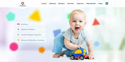 Hemera Workshop websitesi