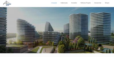 İstanbul Harita websitesi
