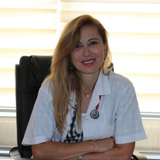 Kadın doktoru-endokrinolog - sadece bir kadın doktor olmaktan öte 30