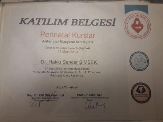 Hakkı Sencer Şimşek - Fotoğraf galerisi
