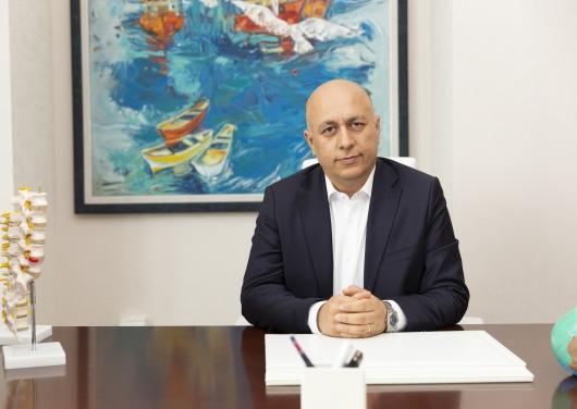Prof. Dr. Ali Kemal Erdemoğlu - Yorumları incele ve randevu al |  DoktorTakvimi.com