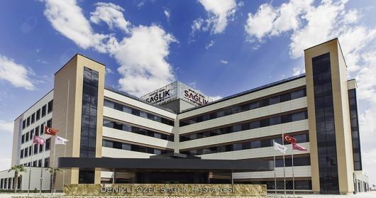 Denizli Ozel Saglik Hastanesi Doktortakvimi Com