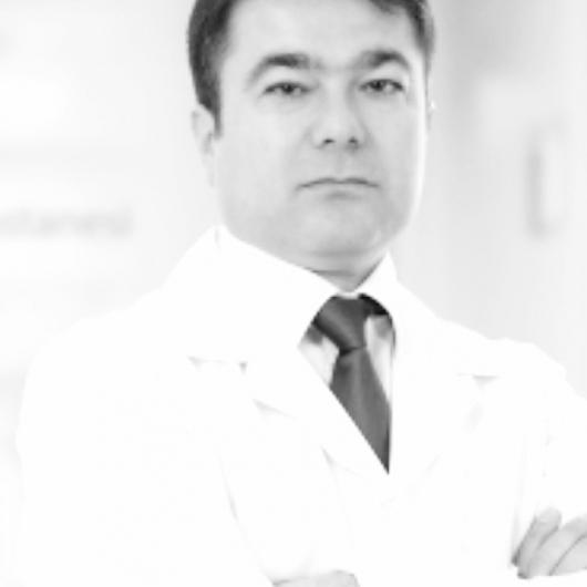Mustafa Kaymakçı