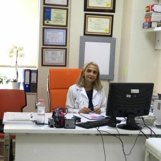 View opinions on Uzm. Dr. Müjgan Talibova Akdüz and get an appointment