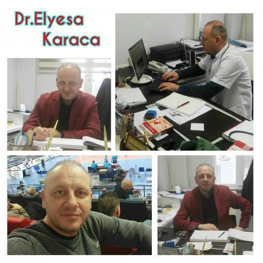 Elyesa Karaca - Fotoğraf galerisi