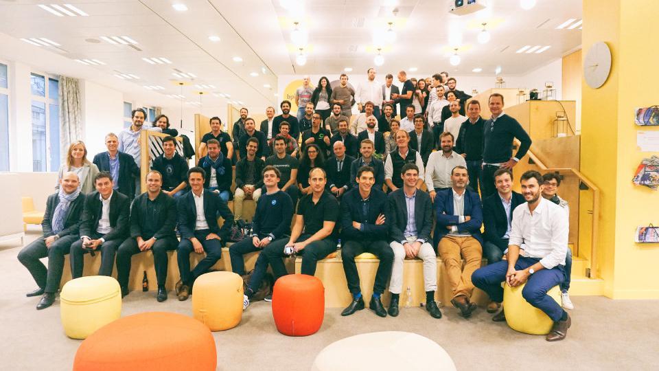 Dolead au Hub de BPI France
