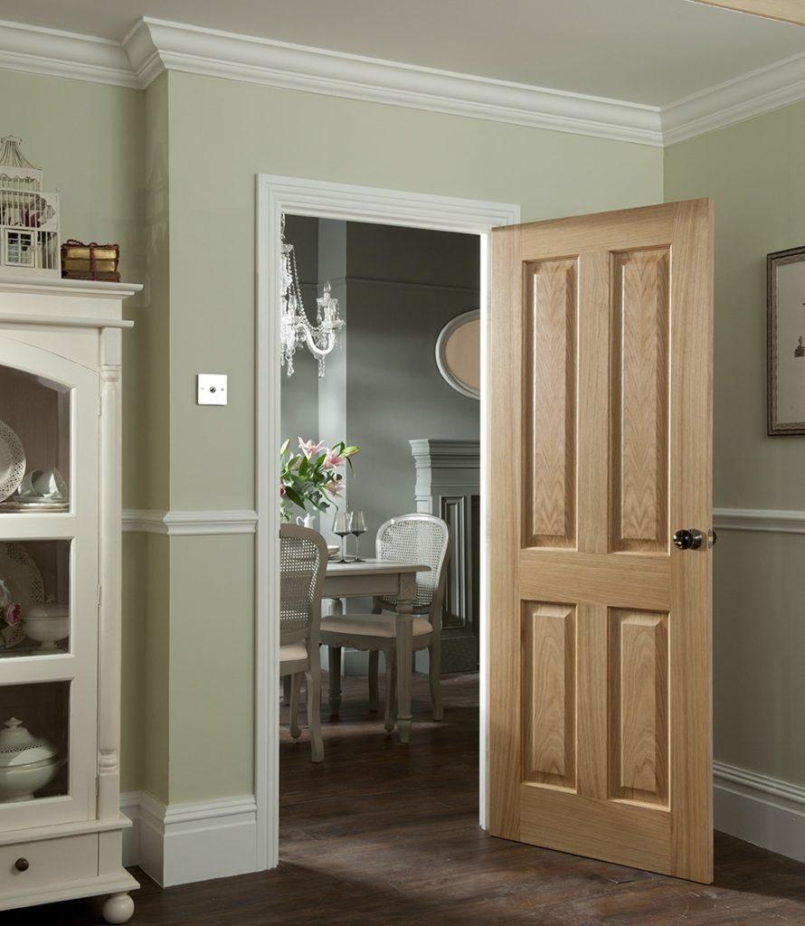 DoorsDirect2u Fitting an internal fire door Advice & Inspiration