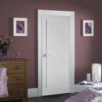 JELD-WEN White Primed Internal Doors