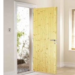 JELD-WEN Softwood FL&B and Stable Doors
