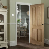 JELD-WEN Oak Internal Doors