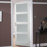 JELD-WEN Internal Glazed Doors