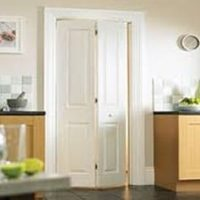 JELD-WEN Bi Fold Internal Doors