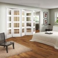 JELD-WEN 5 Door Room Dividers