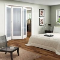 JELD-WEN 3 Door Room Dividers