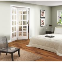 JELD-WEN 2 Door Room Dividers