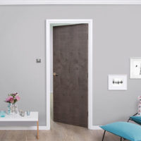 JELD-WEN Flush Doors