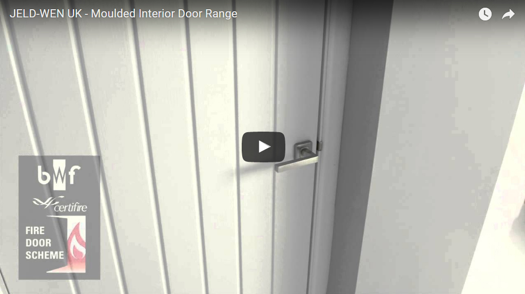 Jeld Wen Uk Moulded Interior Door Range Doorsdirect2u