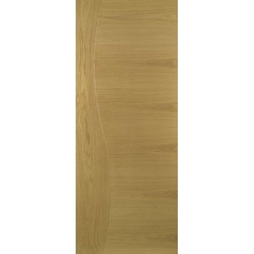 DoorsDirect2u Deanta Cadiz Oak Prefinished Internal Door