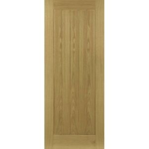DoorsDirect2u Deanta Ely Oak Internal Fire Door