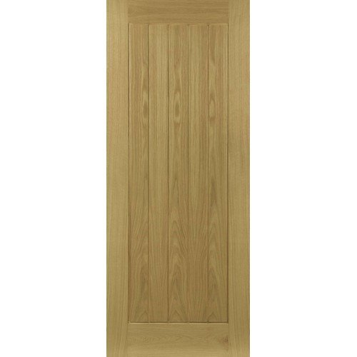 DoorsDirect2u Deanta Ely Oak Prefinished Internal Fire Door