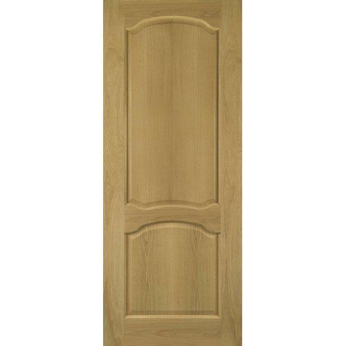 DoorsDirect2u Deanta Louis Oak Internal Fire Door