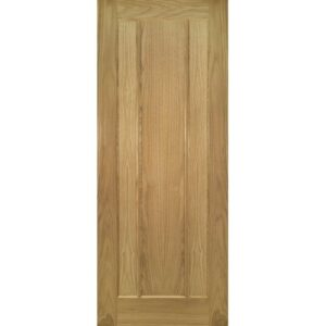 DoorsDirect2u Deanta Norwich Oak Internal Fire Door