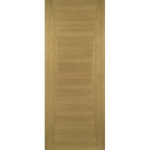 DoorsDirect2u Deanta Pamplona Oak Prefinished Internal Fire Door