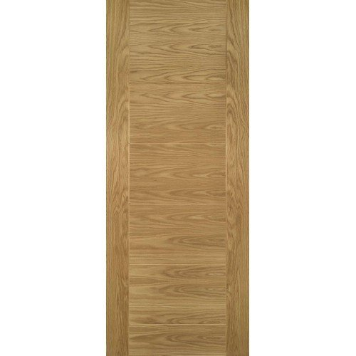 DoorsDirect2u Deanta Seville Oak Prefinished Internal Door