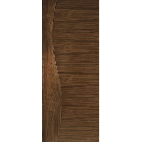 DoorsDirect2u Deanta Cadiz Walnut Prefinished Internal Fire Door