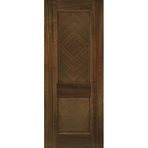 DoorsDirect2u Deanta Kensington Walnut Prefinished Internal Door