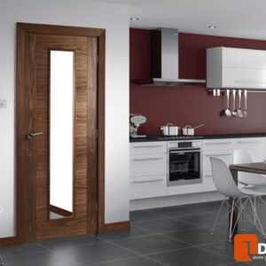 WALNUT INTERNAL DOORS