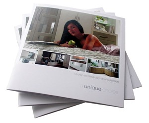 Our lovely door brochure