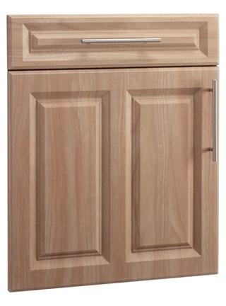 Benwick Door in Prestige Maple