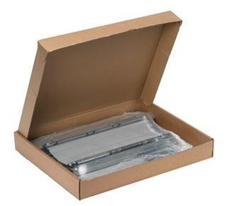 Blum Grey Tandembox Drawer Kit, 450mm Deep, 83mm Height.