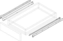 Blum Standard Bottom Fixed Runners