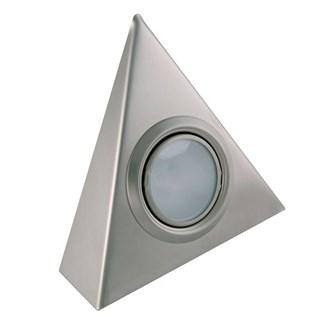 Triangle light low voltge 20w, steel